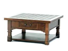 coffee table with baskets under coffee table with storage baskets makingithappen me