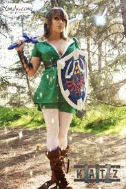 link costumes for halloween totally busted halloween costumes people u0027s eyes will be popping