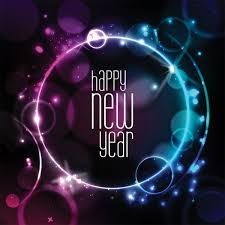 new year photo card 2015 new year vector designs for wallpapers vector graphics