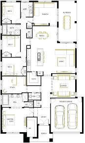 2 story 5 bedroom house plans 4 bedroom home design unique four bedroom two story house plans
