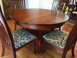 handmade dining room table kitchen awesome wooden table amish made furniture kitchen tables