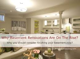 basement finishing archives grand project contracting