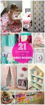21 diy decorating ideas for girls room creative girls and