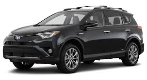 amazon com 2017 toyota rav4 reviews images and specs vehicles