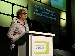 Baden Media Aok Baden Württemberg Fordert Mehr Politischen Mut In Berlin