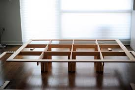 slotted bed 6 steps with pictures