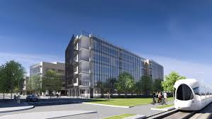 siege social adecco sagittaire architectes associés réalisera le siège social d adecco