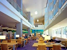 Santa Monica College Interior Design Best Libraries For Kids In And Around Los Angeles Cbs Los Angeles