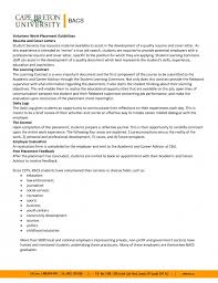 Volunteering Resume Sample by The Most Stylish Volunteer Experience In Resume Resume Format Web