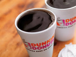 Coffee Dunkin Donut cheers to 66 years dunkin donuts celebrates national coffee day by