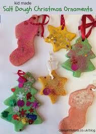 best 25 salt dough decorations ideas on