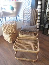 Summer Lounge Chairs Furniture Exciting Rattan Lounge Chairs With Rattan Sidetable