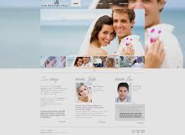 wedding website free wedding website templates lovely free website template wedding