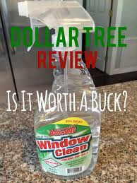Las Totally Awesome Dollar Tree La U0027s Totally Awesome Window Cleaner Review Is It