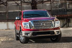 nissan pickup 2016 nissan rolls out baby 2017 titan pickup