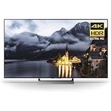 amazon black friday 150 tv amazon com sony xbr75x940d 75 inch 4k ultra hd smart tv 2016