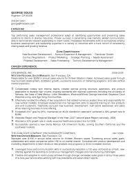 Jobs180 Resume Sle Resume Competencies List 28 Images Strengths For Sales