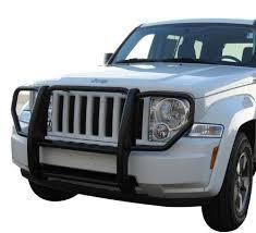 jeep liberty front bumper amazon com maxmate premium custom fit 2008 2011 jeep liberty grille