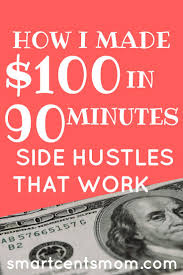 Make Money At Home Ideas Best 25 Extra Money Ideas On Pinterest Make Money From Home