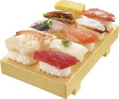 amazon com japanese sushi maker tobidase sushi good for home