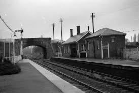 Wheatley railway station