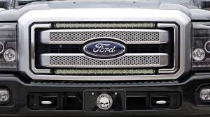 Best Light Bars For Trucks 2017 Best F 150 F 250 Led Light Bars For Sale