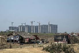 the lost dream of affordable housing frontier myanmar