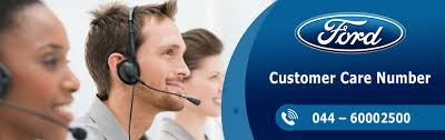 ford customer care and toll free numbers email id address