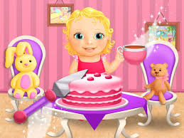 House Design Games Online Free Play Sweet Baby Dream House And Play Time Android Apps On