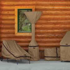 Covers For Outdoor Patio Furniture - rugged hickory series patio furniture covers from classic accessories