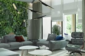 contemporary livingroom contemporary eco atrium an inspiring living room project