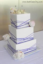 square wedding cakes the 25 best lavender square wedding cakes ideas on