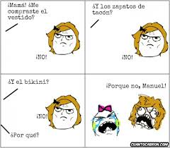 Memes En - memes en español el niño de mamá memesdivertidos