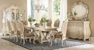 michael amini dining room chateau de lago dining room set by michael amini aico home