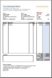 Template Of Proforma Invoice Xml Invoice Template Rabitah Net