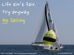 Sail Meme - gosailing saving sailing