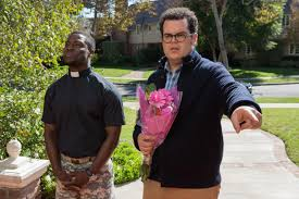 kevin hart wedding the wedding ringer review kevin hart s phony best elevates