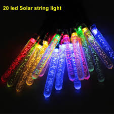 Solar String Outdoor Lights by Compare Prices On Solar Light Ball Online Shopping Buy Low Price