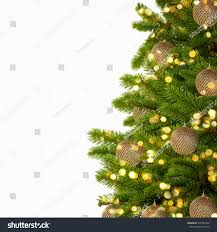gold christmas background defocused lights decorated stock photo