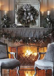 lookandlovewithlolo holidays decorating with silver
