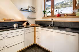 ecklösung küche küche mix hochglanz asteiche