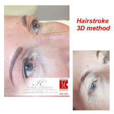 eyebrows permanent makeup center ivona czarnecki