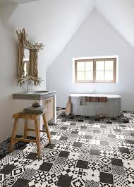 Bathroom Flooring Vinyl Ideas 9 Best Bathroom Flooring Inspiration Images On Pinterest