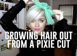 hair styles while growing into a bob hairstyles when trying to grow out short hair blunt bob haircut