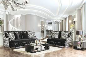 Formal Living Room Set by Furniture Of America Nazzareno Formal Living Room Set