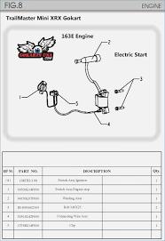 honda wiring diagram of honda gx390 electric start wiring diagram