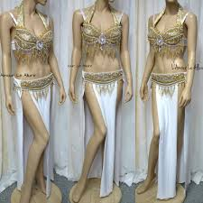 and gold eevee gypsy belly dancer rave bra cosplay halloween