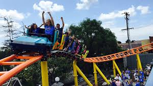 rewind racers coaster delivers big kid thrills for pint size