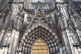 welcome to the cologne cathedral in germany carmen varner