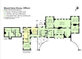 grandeur 8 floor plan 7 bedroom detached house for sale in ditchling road offham lewes